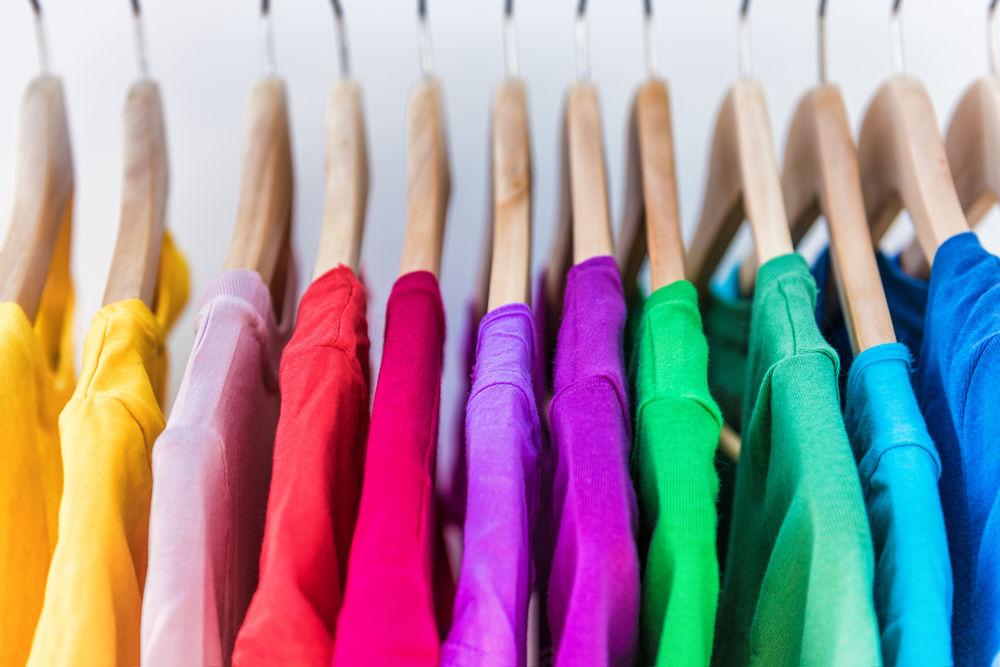 textilní odpad