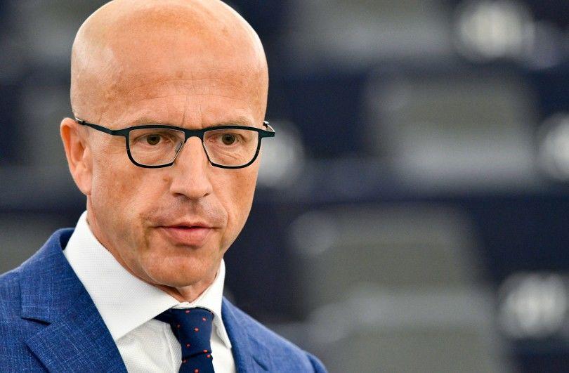 Pavel Telička odchod z ANO