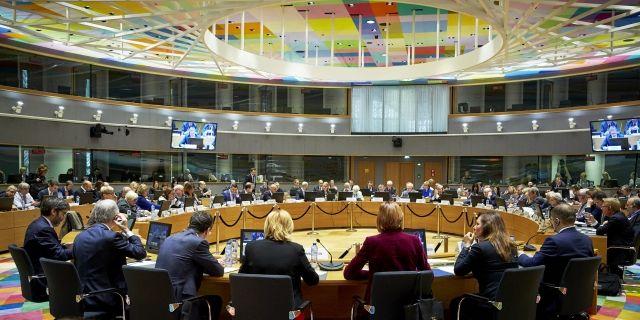 transparentnost EU