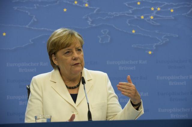 krize v Německu