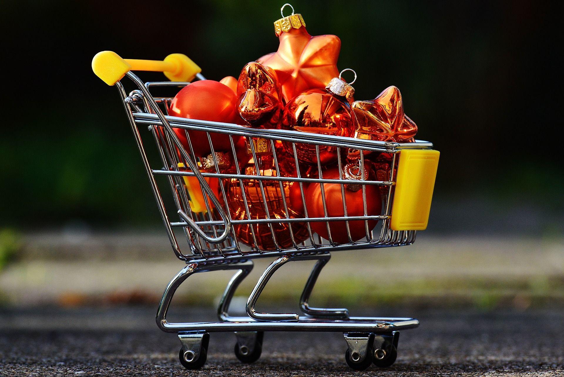 ochrana spotřebitele