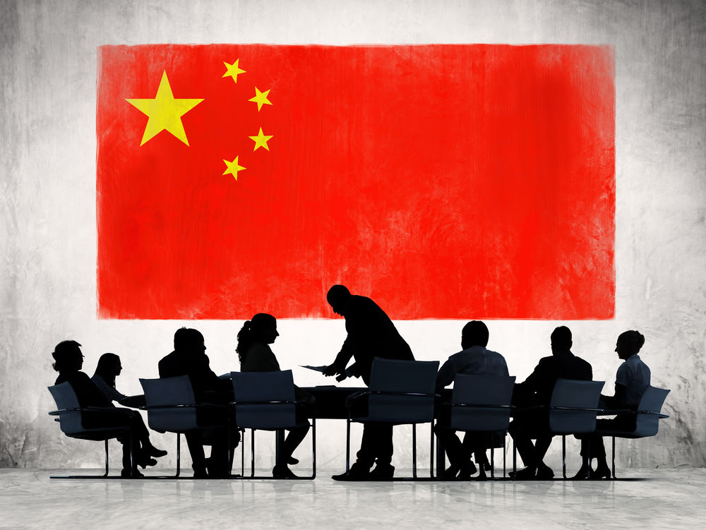 čínský dumping