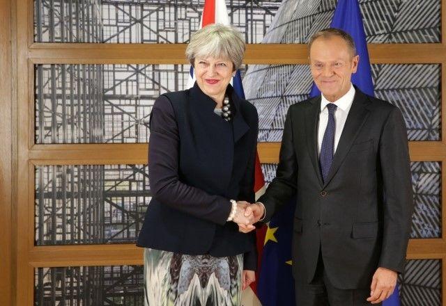 druhá fáze brexitu