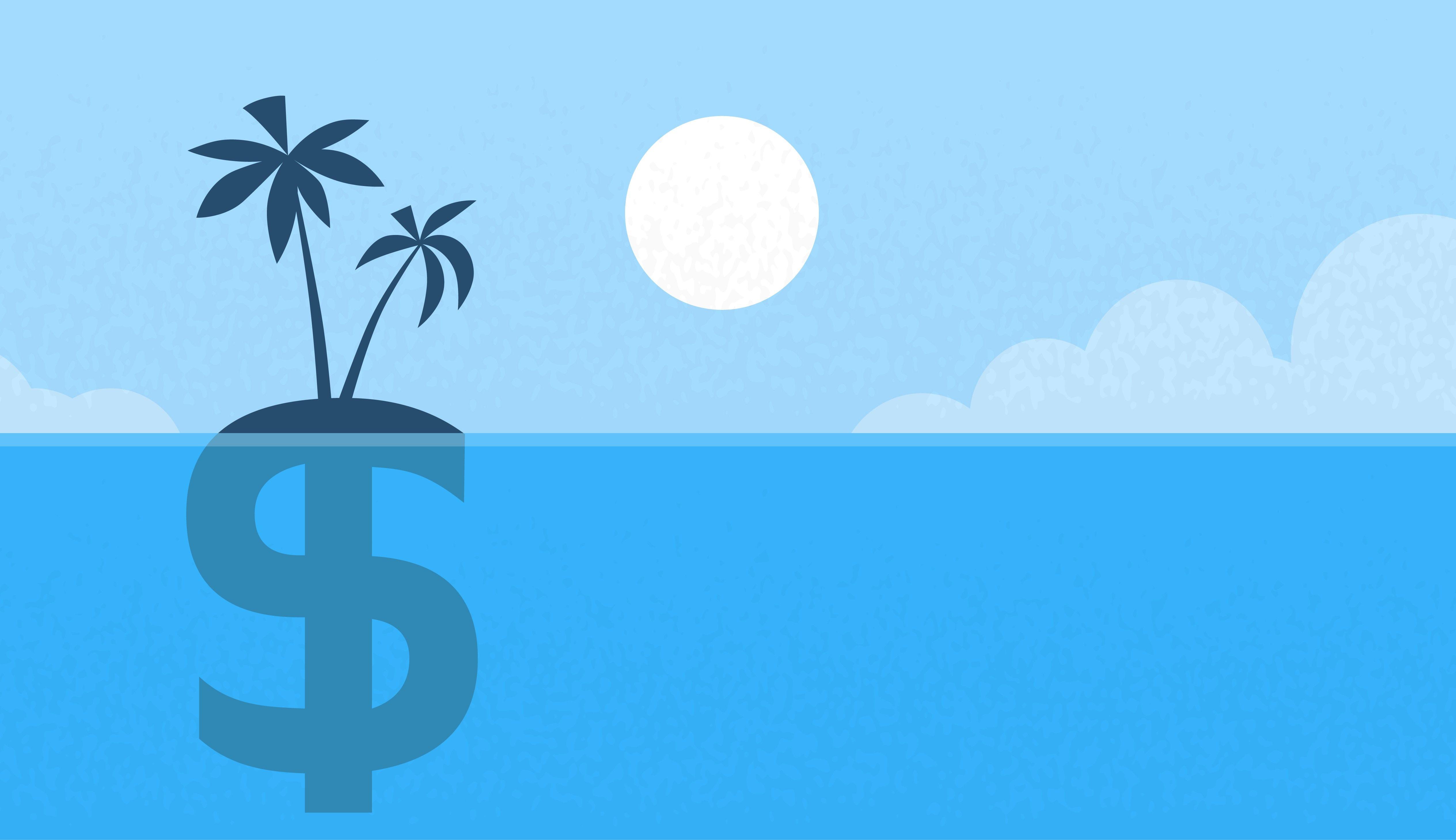 seznam daňových rájů