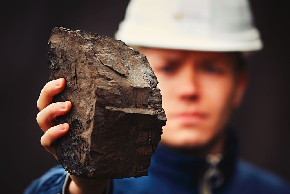 slovensko uhlí