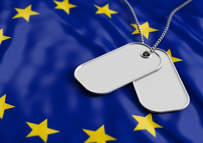 evropská obrana