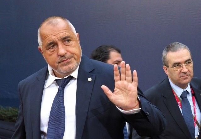 bulharsko předsednictví