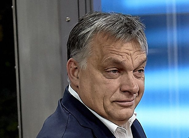 Maďarsko uprchlíci