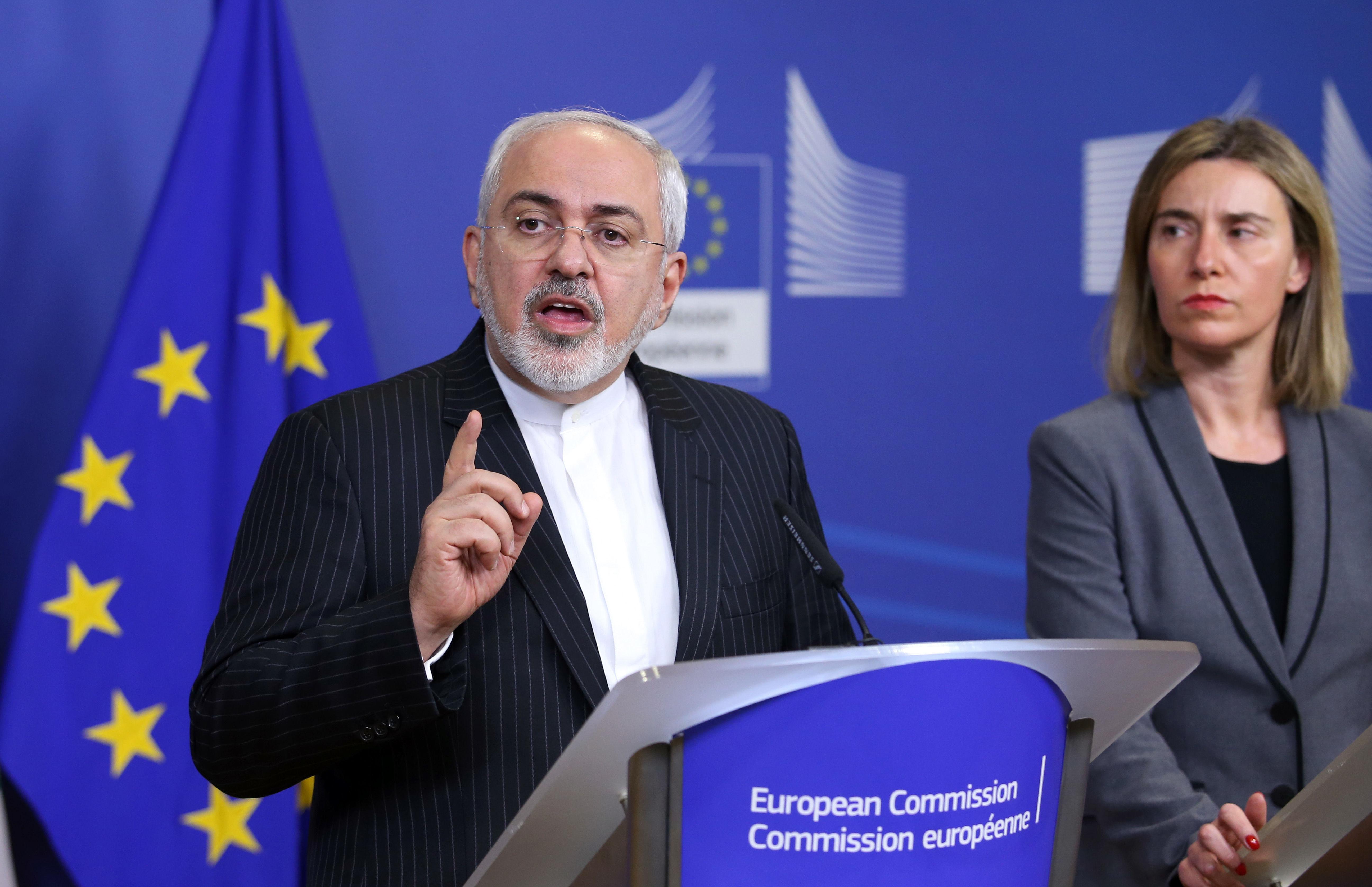 írán nepokoje