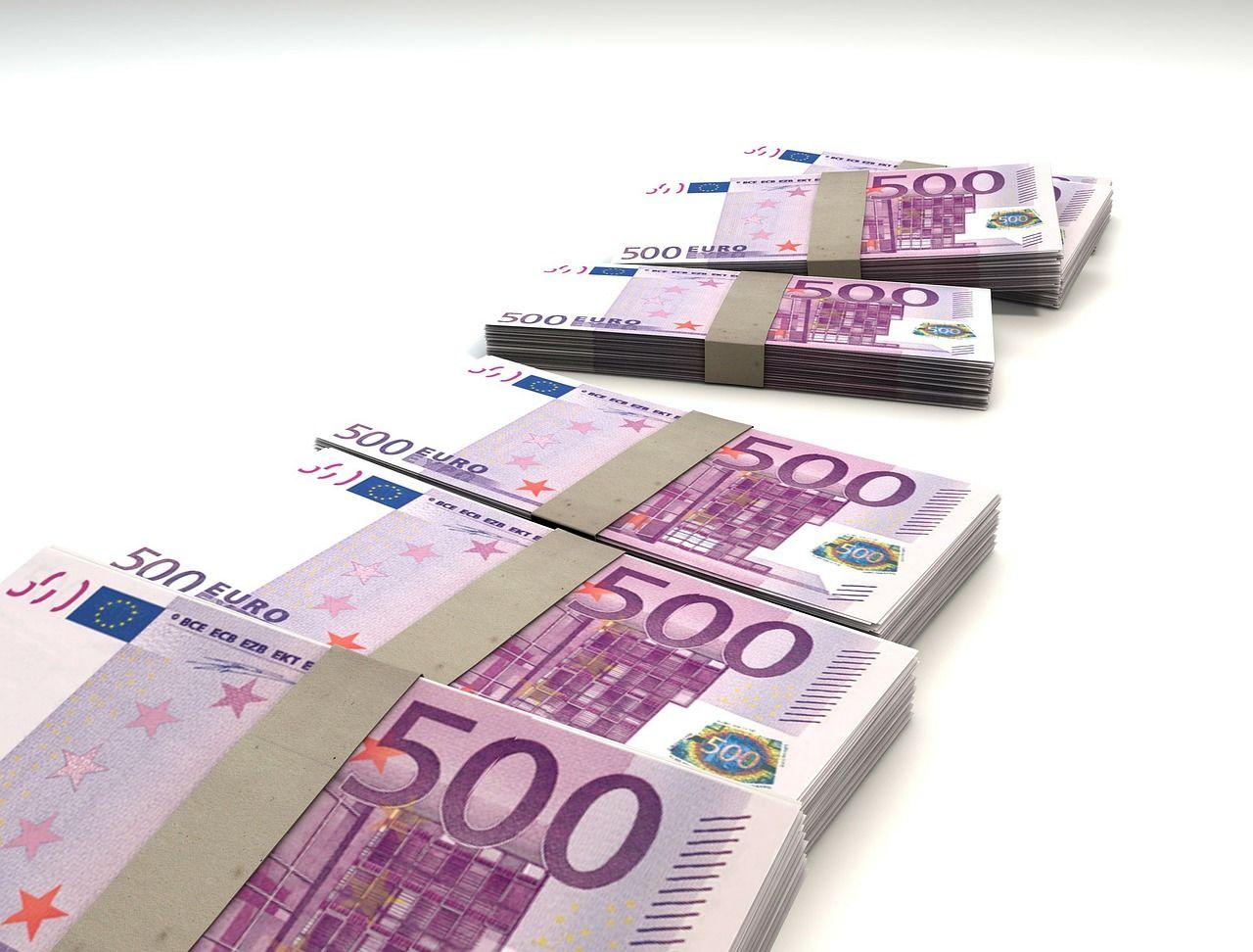 praní špinavých peněz EU