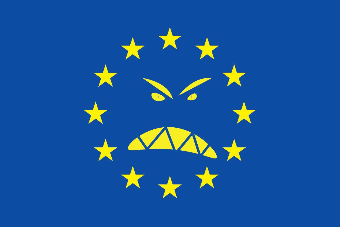 guláš v EU