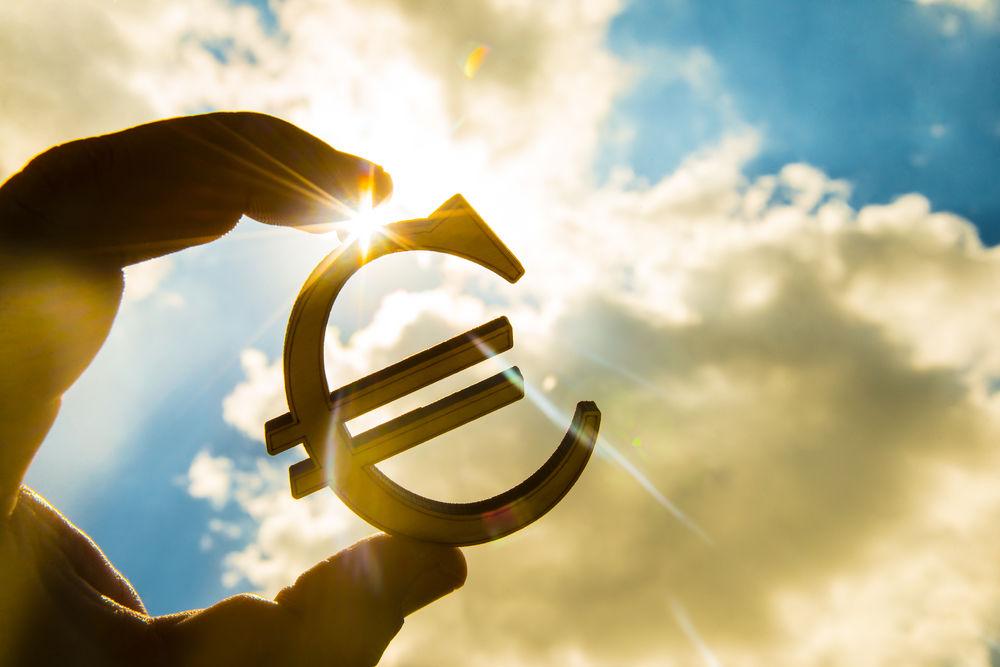Bulharsko euro