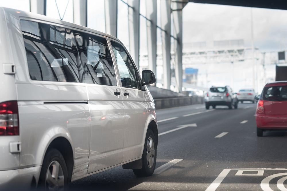 řidičské průkazy EU