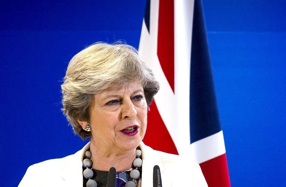brexit bezpečnost EU