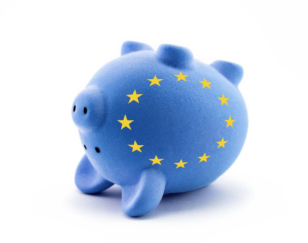 čerpání dotací EU