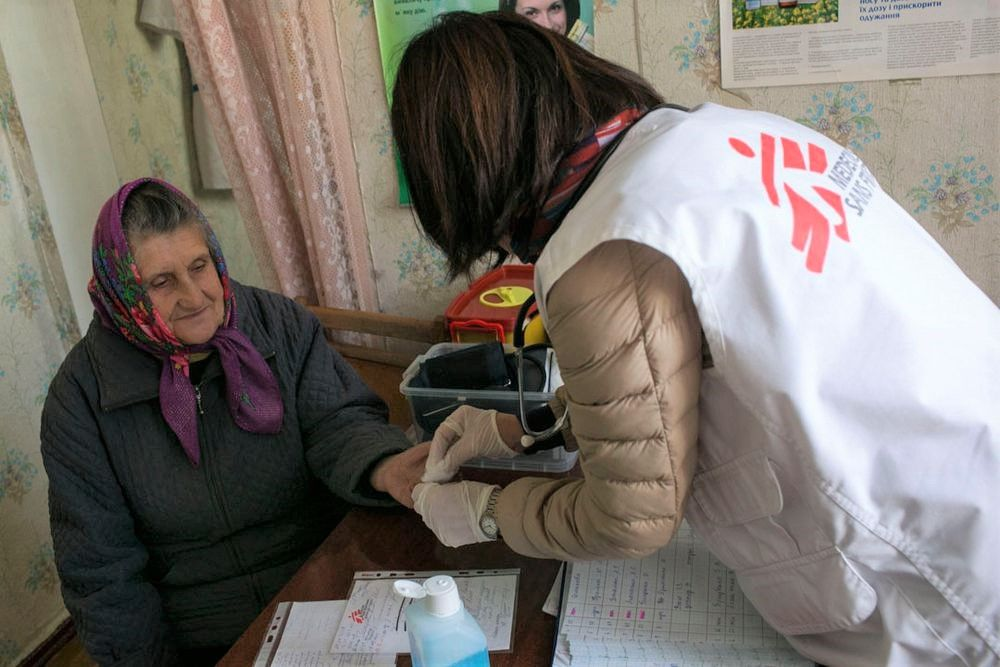 tuberkulóza ukrajina
