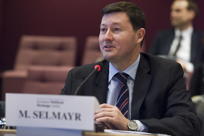 Martin Selmayr Evropská komise