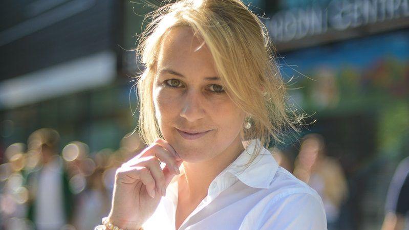Veronika Hamackova