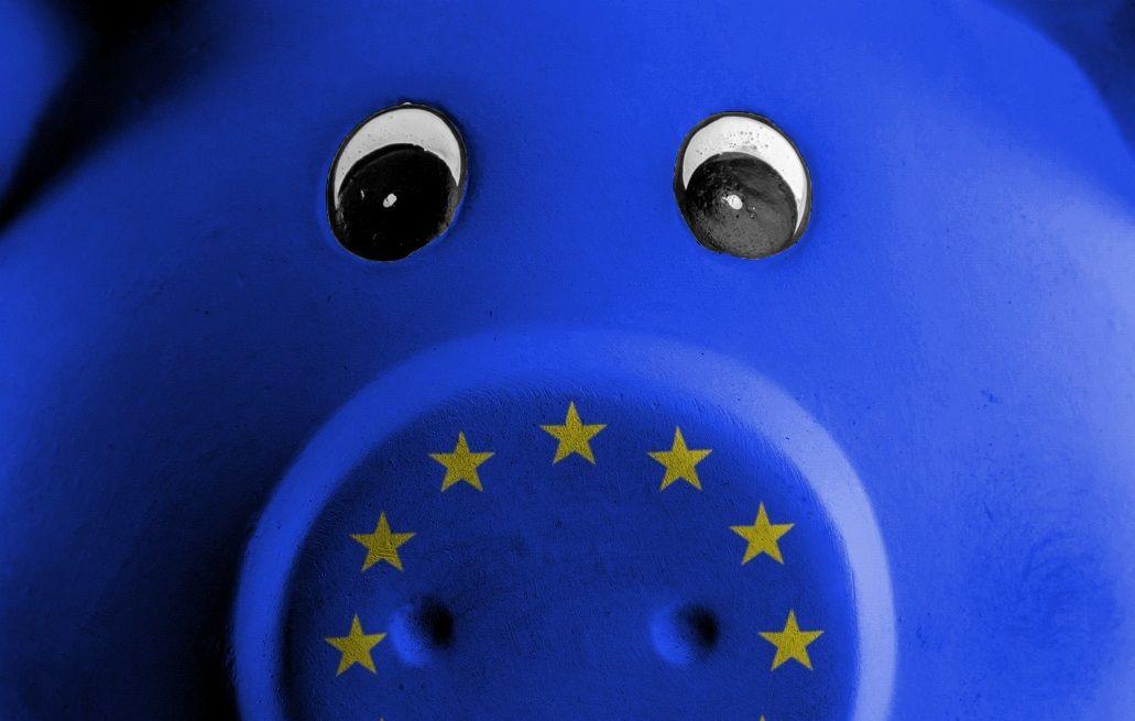 fondy EU v ČR