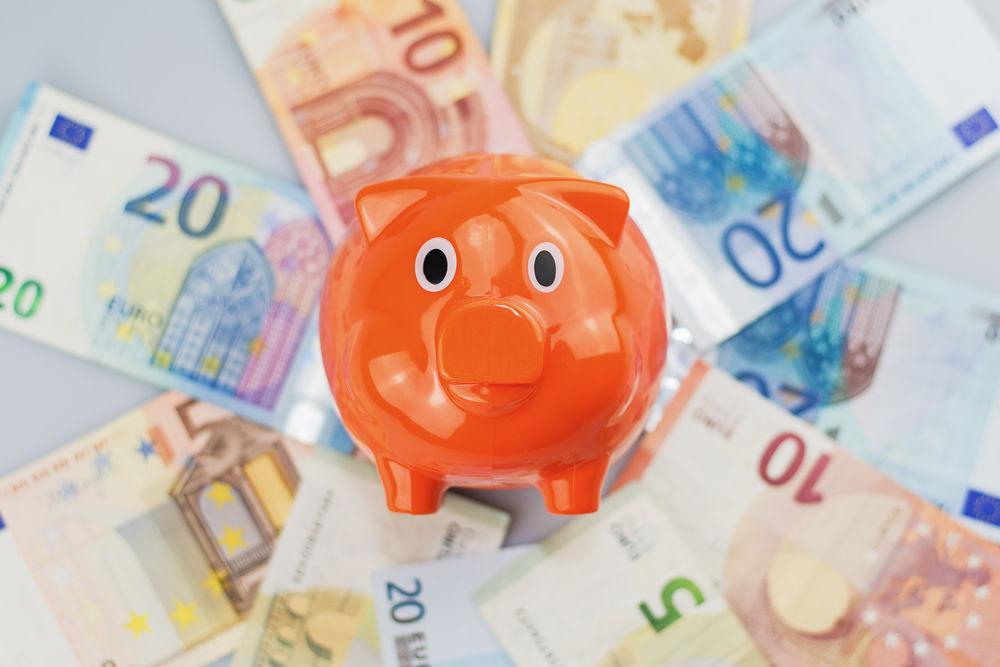 víceletý rozpočet EU