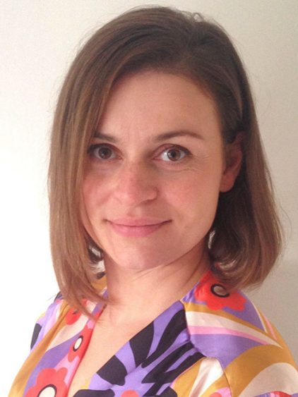 Eva Weightman, zdroj: BID Services